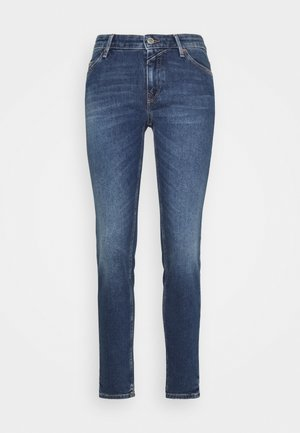 SIV - Jeans Skinny Fit - multi/mid blue stone