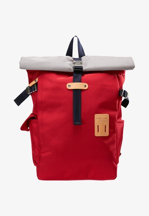 SILVER WING - Rucksack - red