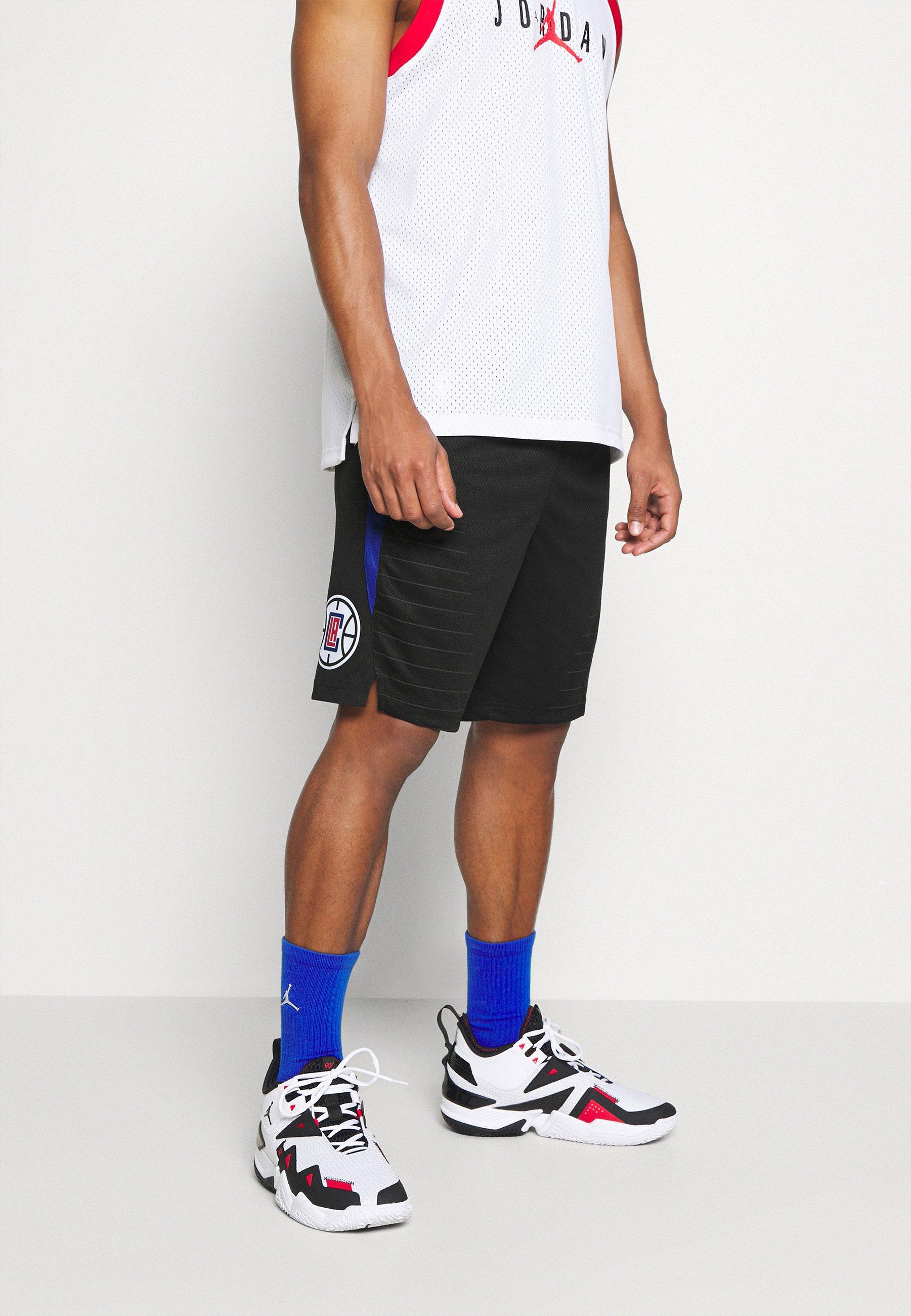 Herren NBA LA CLIPPERS SWINGMAN SHORT - kurze Sporthose