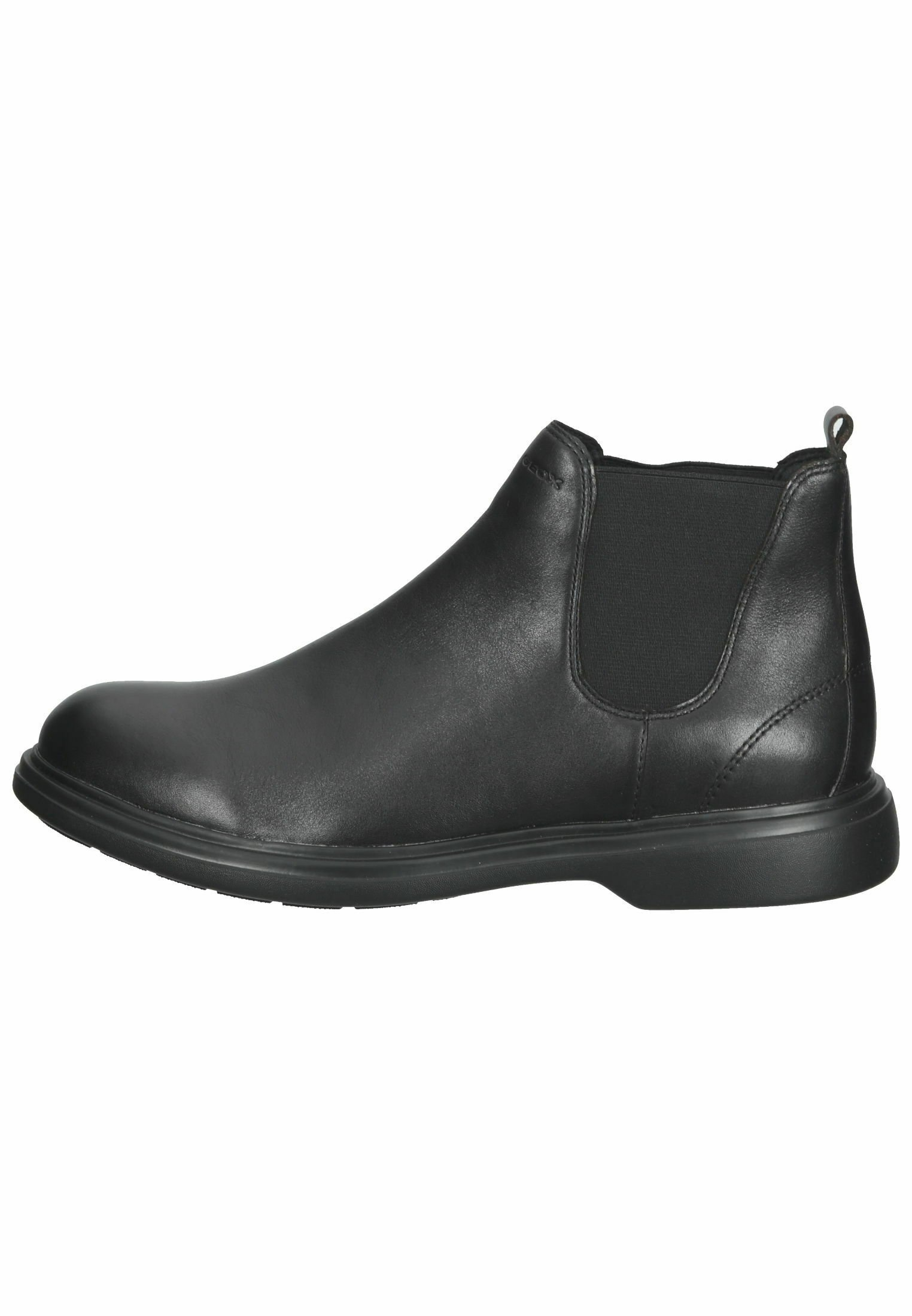 Herren Stiefelette - schwarz