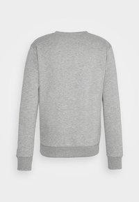 CLOSURE London - SNAKE LOGO CRENECK - Sweatshirt - grey - 6
