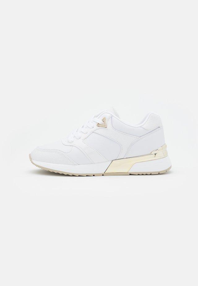 MOTIV - Sneakers basse - white