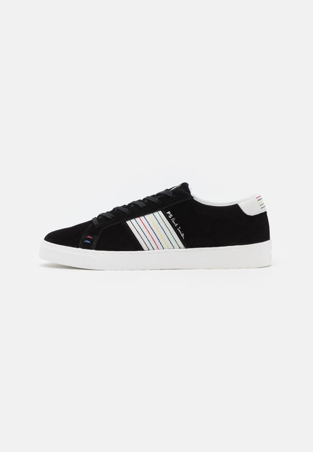 LOWE - Trainers - black