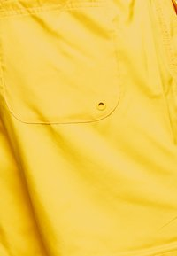 Nike Sportswear - FLOW - Shorts - opti yellow/white - 5