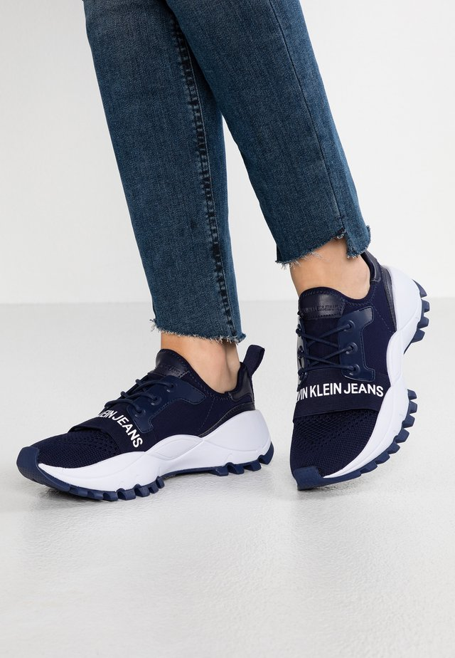 TALULA - Trainers - navy