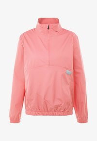Puma Golf - HALF ZIP - Veste coupe-vent - rapture rose - 4