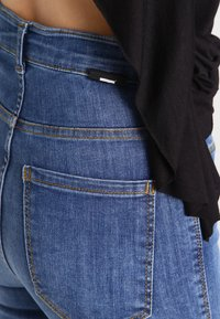 Dr.Denim - MOXY - Jeans Skinny Fit - mid blue - 5