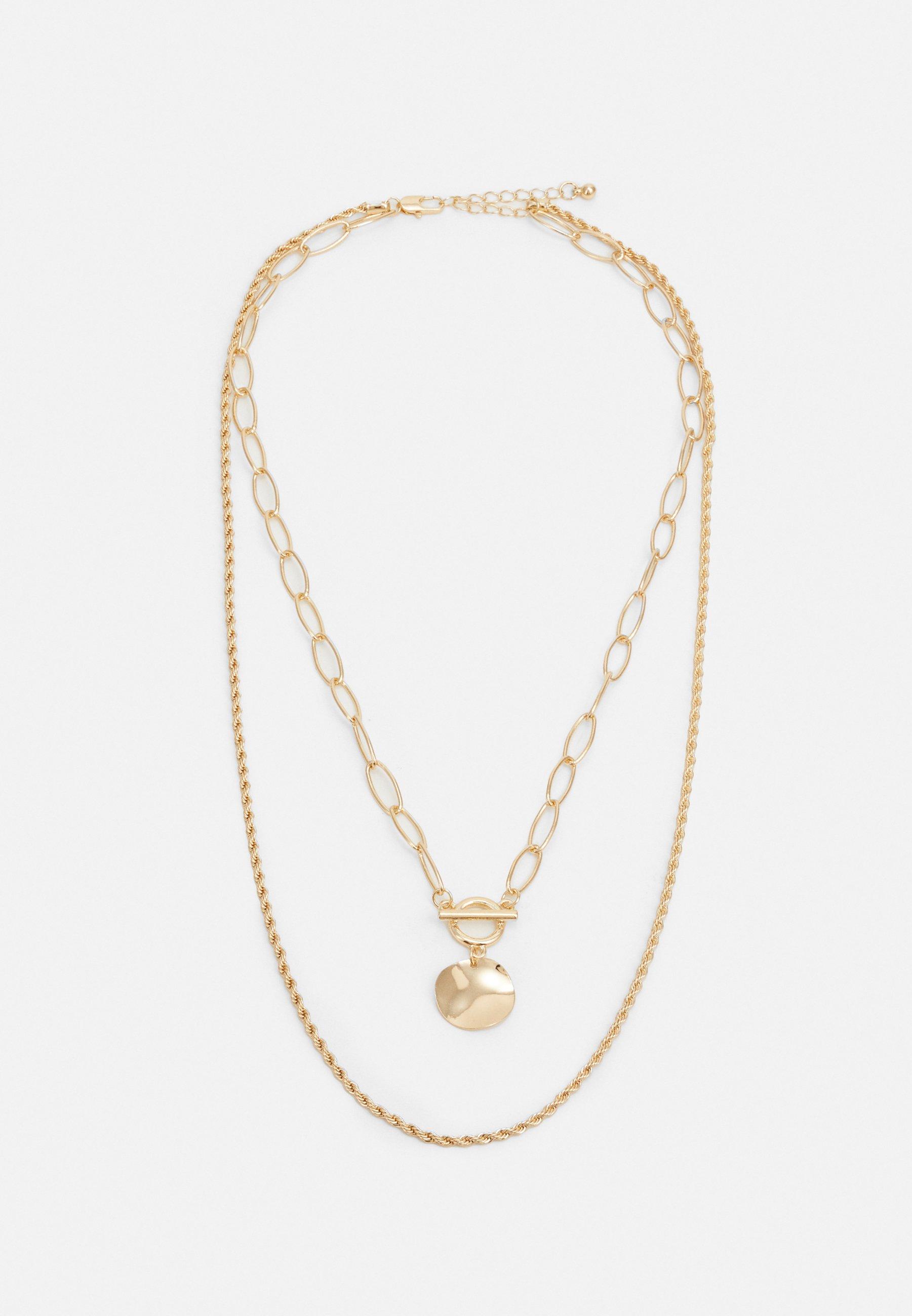 Damen PCSKI COMBI NECKLACE - Halskette