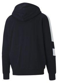 Puma - Zip-up hoodie - black - 4