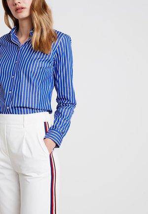 PETRA PULLON PANT - Trousers - white