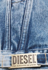 Diesel - DE-LIMMY - Denim jacket - denim light blue - 2