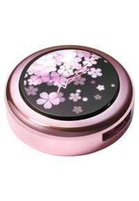 MAC - BLACK CHERRY EXTRA DIMENSION BLUSH - Blusher - look dont`t touch - 1