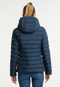 Schmuddelwedda - Winter jacket - marine - 2