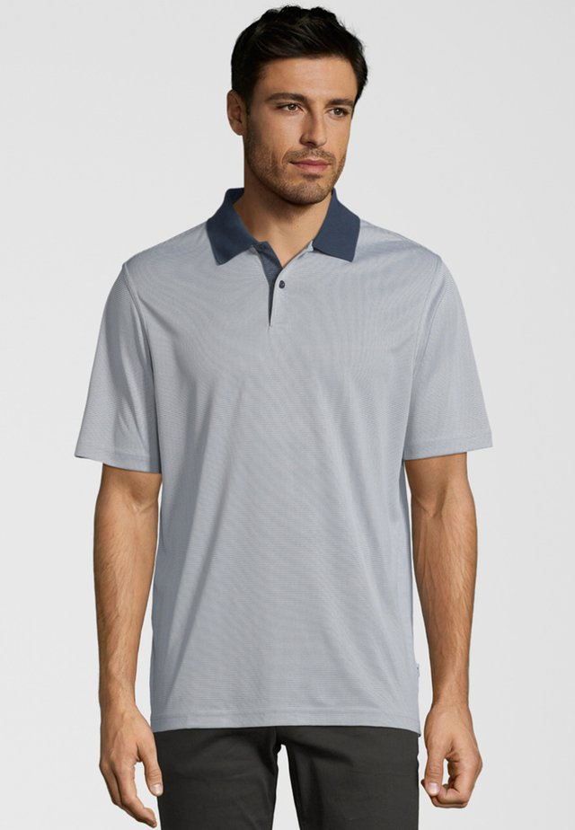 THE CARNOUSTIE - Polo shirt - white