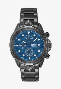 Versus Versace - ARRONDISSEMENT - Chronograph - gunmetal - 1