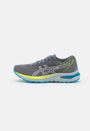 GEL-CUMULUS 22 - Chaussures de running neutres - piedmont grey/pure silver
