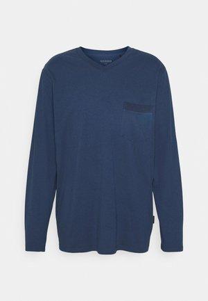 LANG - Pyjama - jeansblau