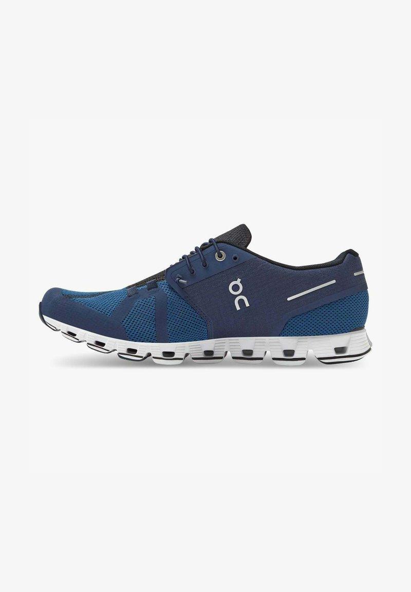 On Running - CLOUD  - Neutral running shoes - midnight ocean