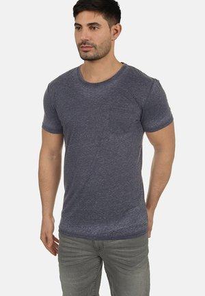 Basic T-shirt - insignia blue