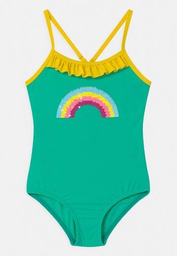 KID - Swimsuit - green