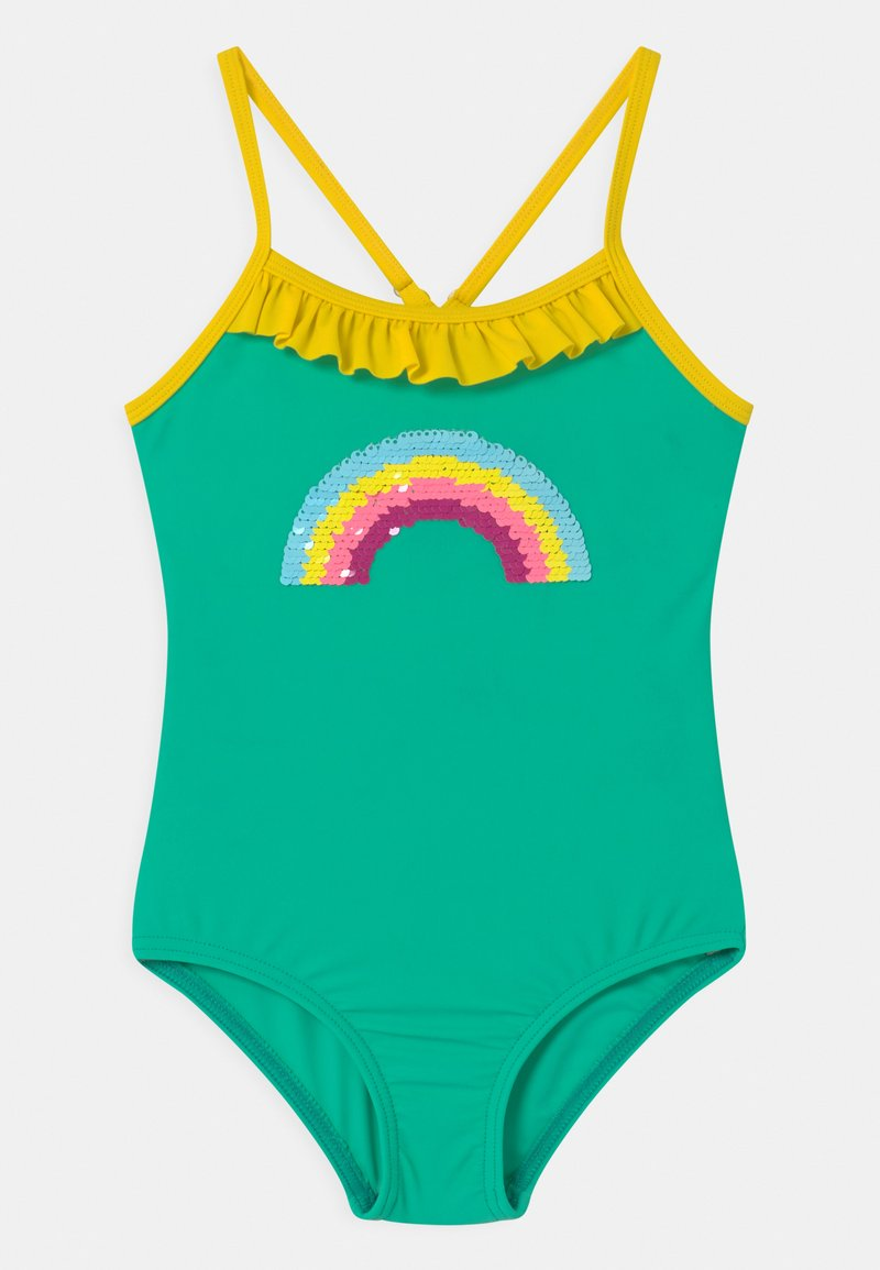 Staccato - KID - Swimsuit - green