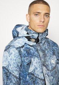 Hi-Tec - ASTE - Hardshell jacket - glacier - 7