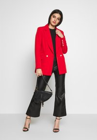 Topshop - NEW SUIT  - Blazer - red - 1