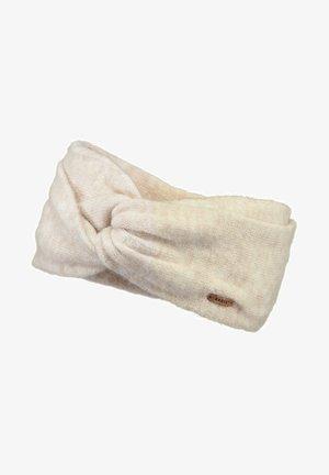 WITZIA ONE SIZE EINFARBIG - Ear warmers - beige