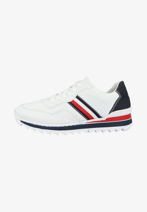 Trainers - white/pacific