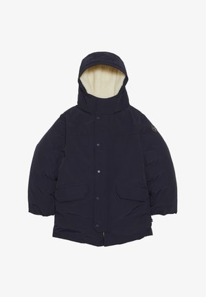 ARCO - Winter jacket - blu marine
