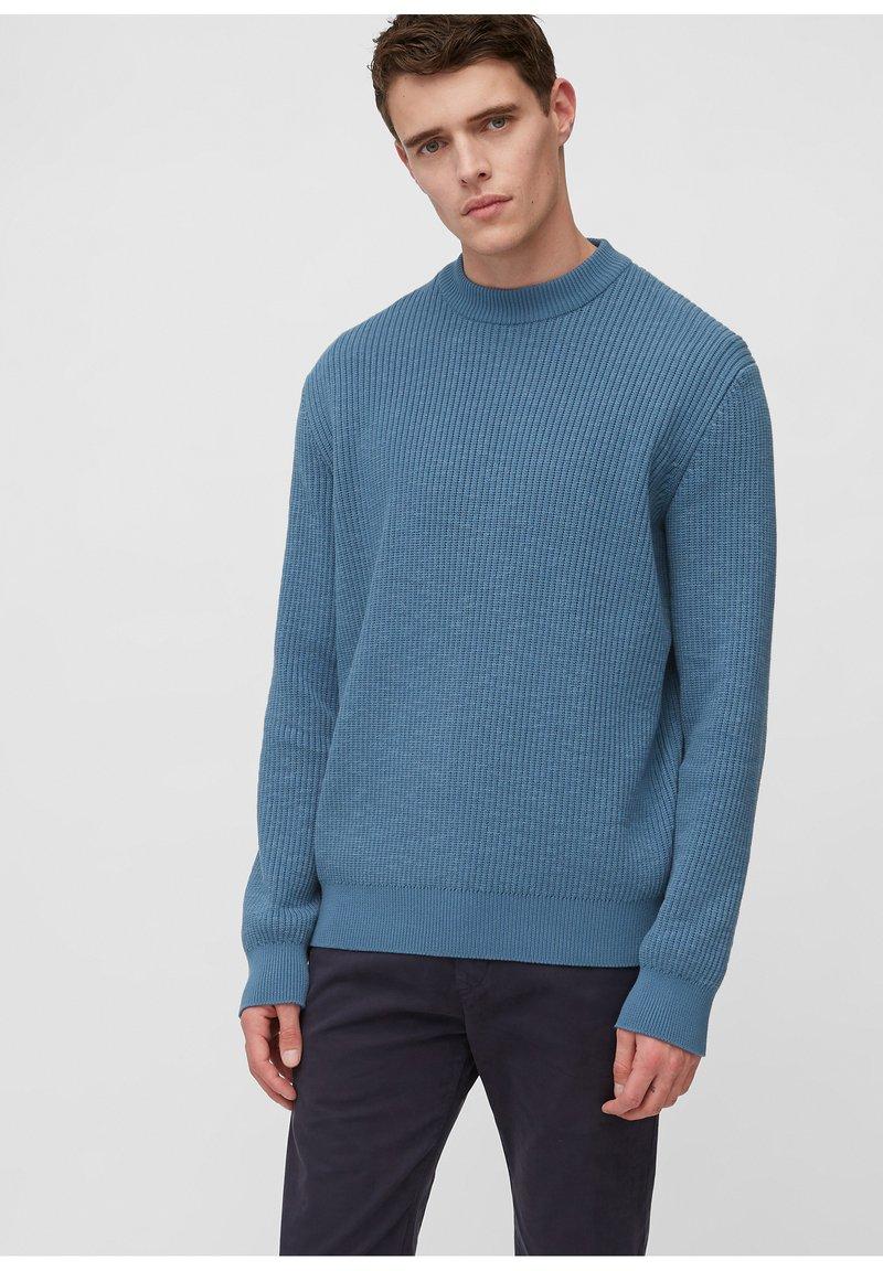 Marc O'Polo - Jumper - kashmir blue