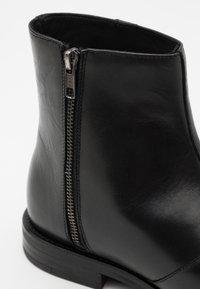 Tiger of Sweden - MACK - Classic ankle boots - black - 5