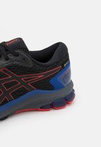 ASICS - GT-1000 9 GTX - Stabilty running shoes - black - 5