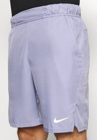 Nike Performance - Sports shorts - indigo haze/white - 4