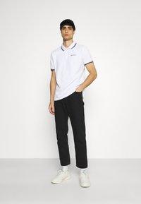 Ben Sherman - SIGNATURE - Polo shirt - white - 1