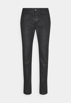 PANTALONE - Jeans relaxed fit - black