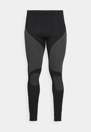 IRWINTON - Base layer - black