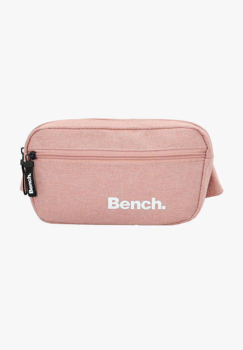Bench - Bum bag - altrosa