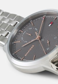 Tommy Hilfiger - EASTON - Watch - silber-coloured - 4