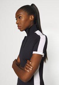 J.LINDEBERG - JULIETTE  - Sports shirt - navy - 3
