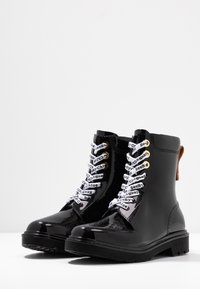 See by Chloé - Wellies - nero - 4