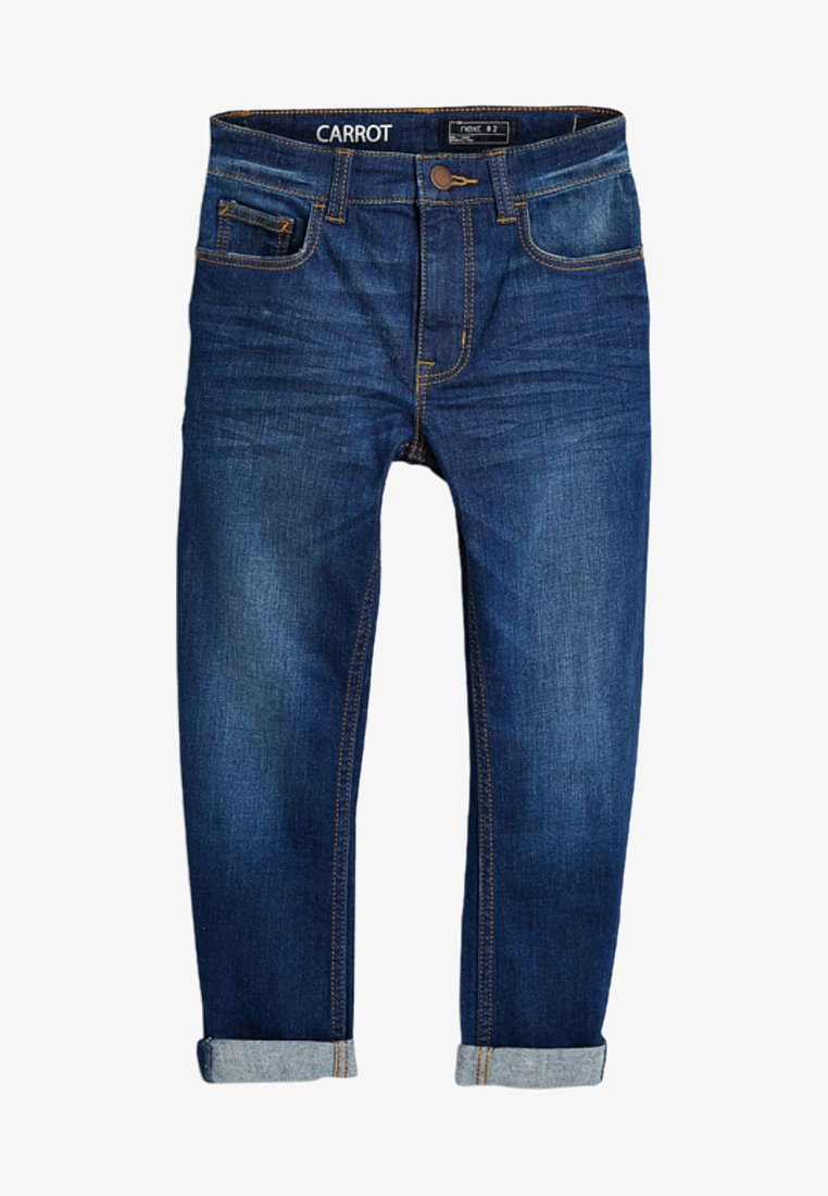 Next - Straight leg -farkut - royal blue