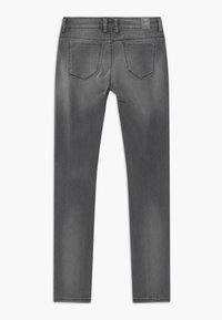 Kaporal - ENA - Jeans Skinny Fit - grey denim - 1