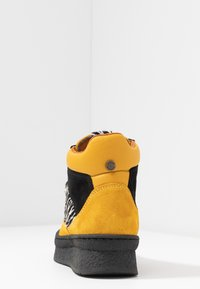 Steve Madden - Ankle boots - yellow/multicolor - 5