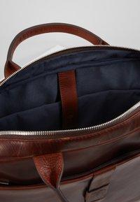 JOOP! - LORETO PANDION  - Briefcase - darkbrown - 5