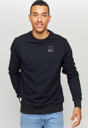 BARROW HEAVY  - Sweatshirt - black