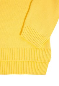 DeFacto - Jumper - yellow - 2