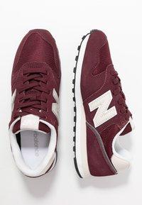 New Balance - WL373 - Sneakersy niskie - red - 3