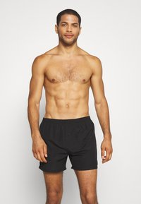 Pier One - 5 PACK - Boxershorts - grey - 3