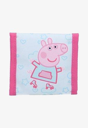 PEPPA WUTZ PIG - Wallet - pink